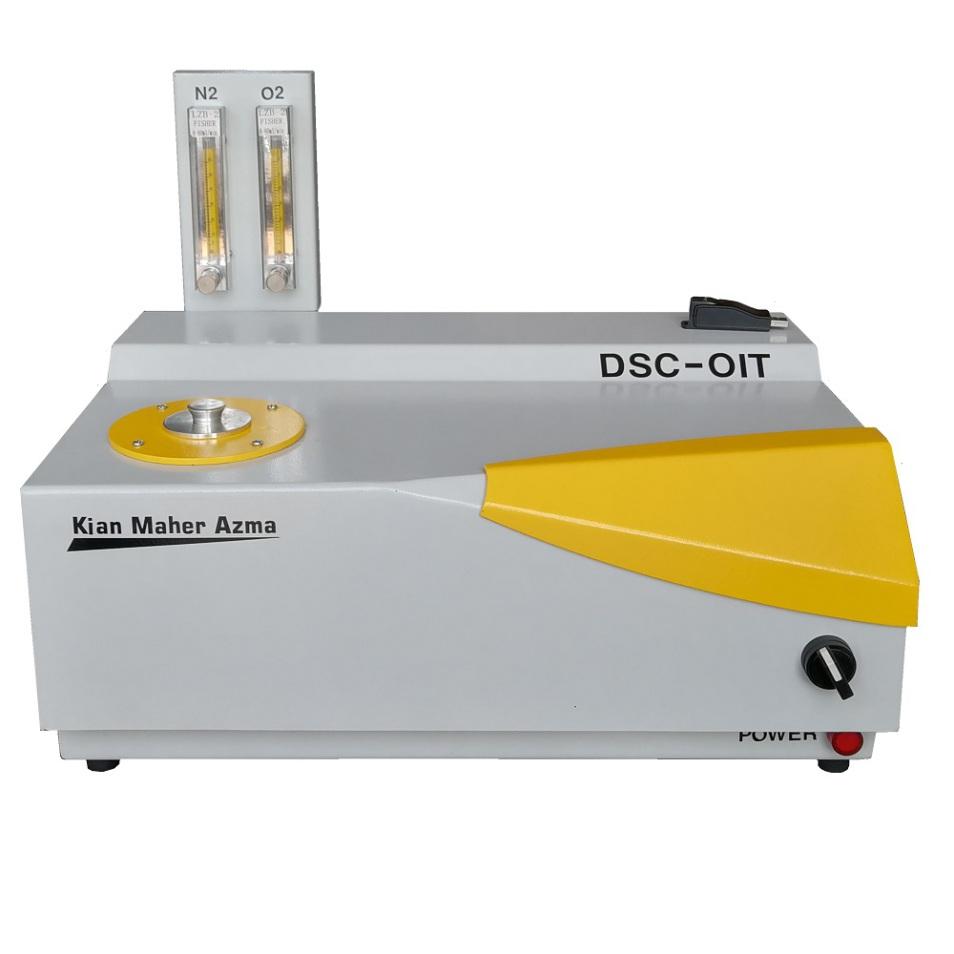 دستگاه تست DTA- OIT