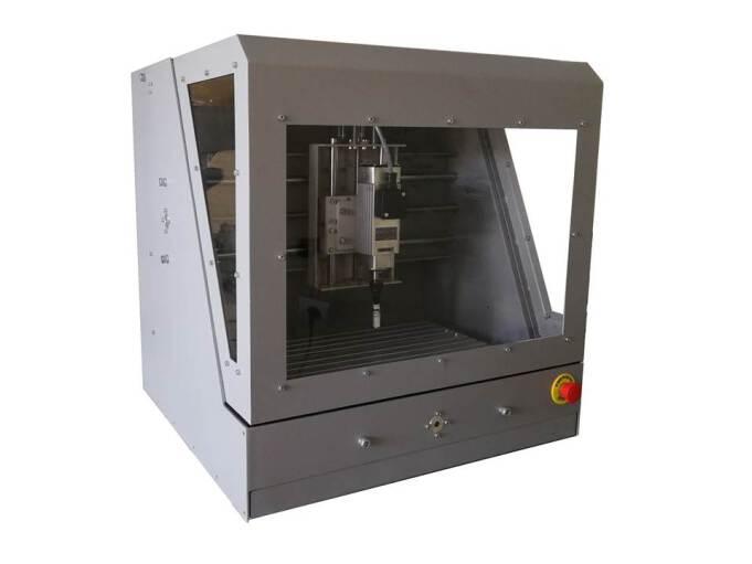 دستگاه تراش دمبل کامپیوتری مناسب برای آزمون کشش
