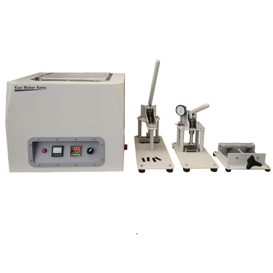 دستگاه تست ESCR (تست مقاومت در برابرتنش محیطی)