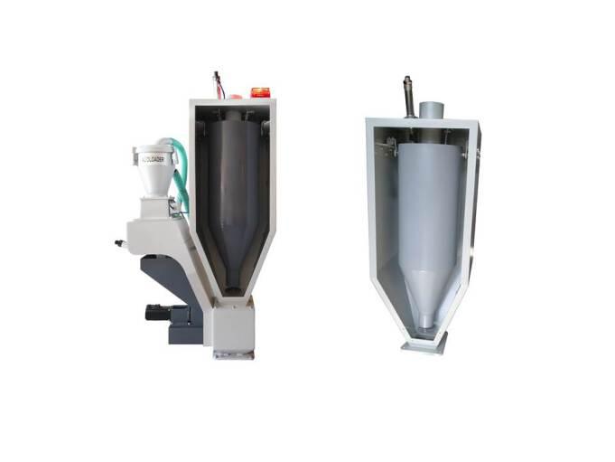 سیستم کنترل وزن آنلاین محصول ( گراویمتری )