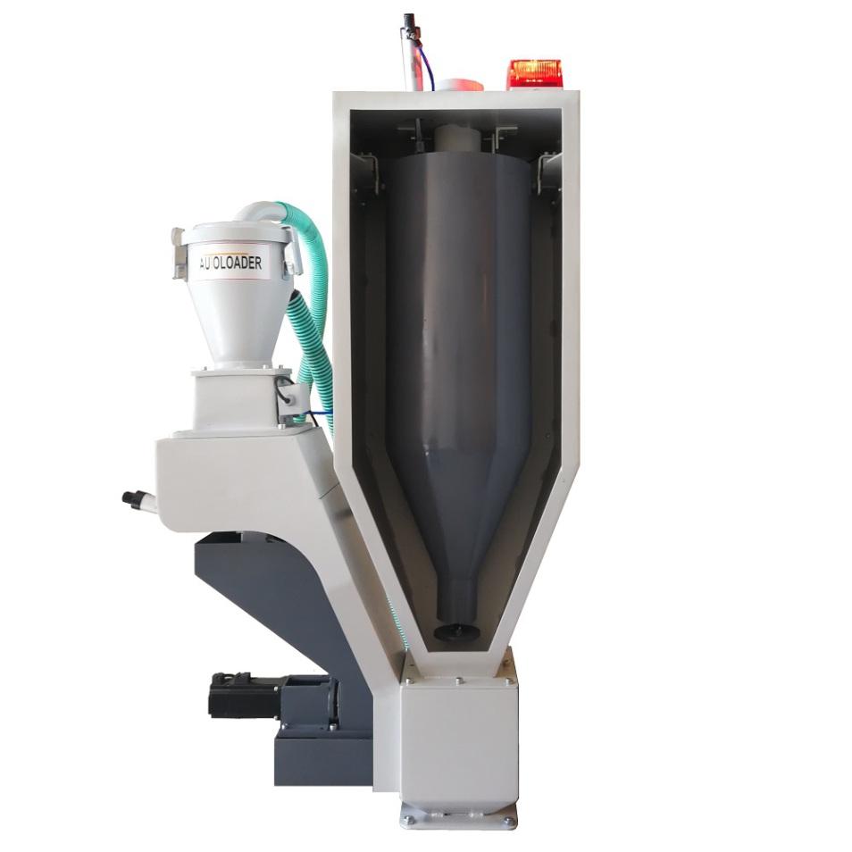 دستگاه گراویمتری ( کنترل وزن محصول) به همراه دوزینگ